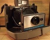 Polaroid Land  Camera Automatic 210