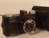 Rolls Bakelite Camera