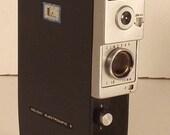 Argus 8mm Movie Camera