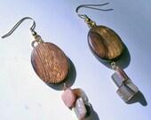 Nibbles 23 (Earrings)