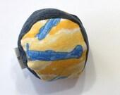 Handmade Ariplane baseball