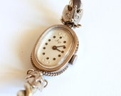Vintage Ladies watch Luch from Belarus RARE