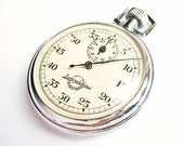 Vitage chronometer from Russia Soviet Union era