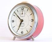 Alarm clock Eureka Repeat