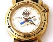 Mens watch Vostok