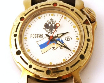 Mens watch Vostok