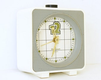 Mechanical alarm clock Jantar