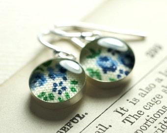 Annabell earrings