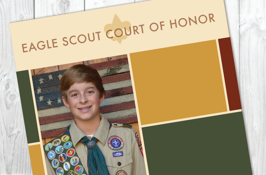 eagle scout court of honor personal statement The scout may have another personal or scouting the eagle scout challenge is a statement in the responsibilities expected of an eagle scout court of honor.