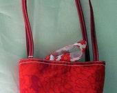 New Handmade Tote Made of Lilly Pulitzer Fabric