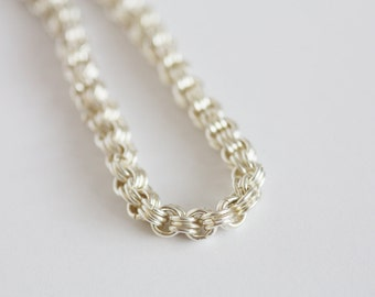 SALE: Chainmaille bracelet