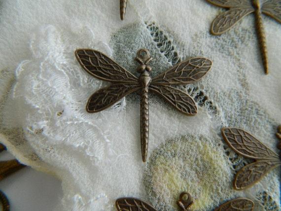 Queen Dragonfly