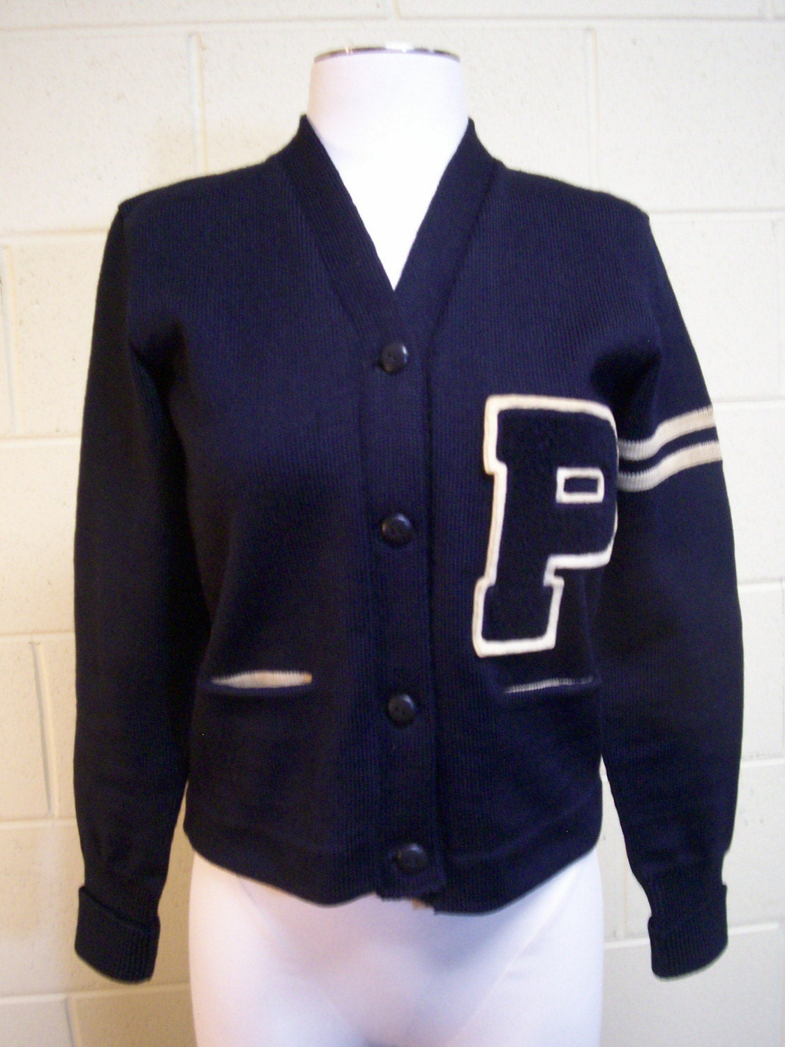 vintage 1930 u0026 39 s letterman sweater