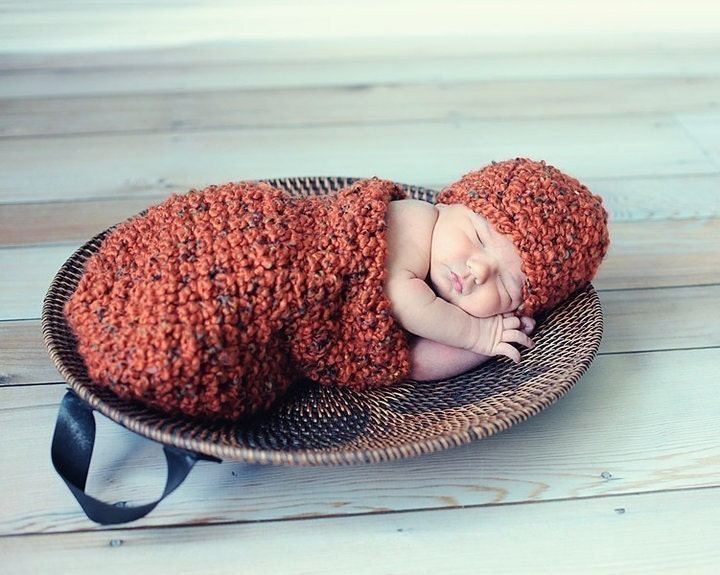 Free Crochet Pattern For Pumpkin Baby Cocoon With Hat : Chandeliers & Pendant Lights