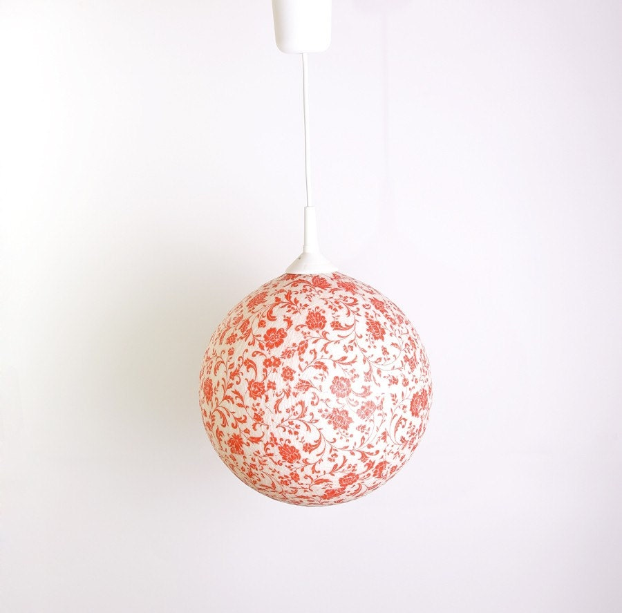 Handmade Lamp Lamp Shade Pendant Light Ceiling Hanging