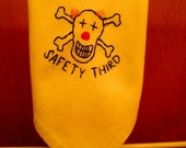 Safety Third cotton towels