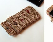Eco friendly iPod Case / Smart Phone / Camera Case