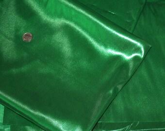 Festive Foil -- Christmas Green