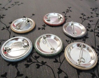 Six button mix - Pick your set