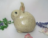 Bunny Bank - Perfect baby gift---- Ready to Ship Now