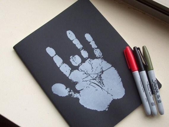 Jerry Garcia Silver Hand