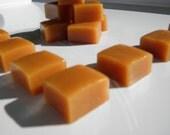 Vanilla Caramel 1/4 pound