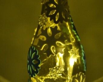 bottled light