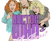 Dr. Who's the Boss