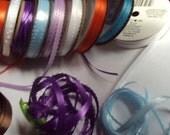 Ribbon Destash