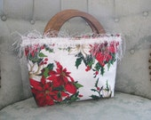Holiday Handbag - Christmas