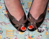 My Grandma Agnes - Shoes