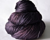 Freshly Squeezed Grapes - Silk Yarn Lace weight