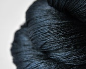 A dark storm is coming - Silk Lace Yarn