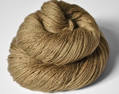Rumpelstiltskin - Silk/Merino Yarn Lace weight