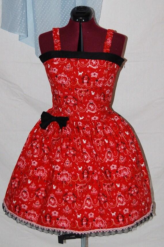 Red Deer Prince lolita Jsk Clearance
