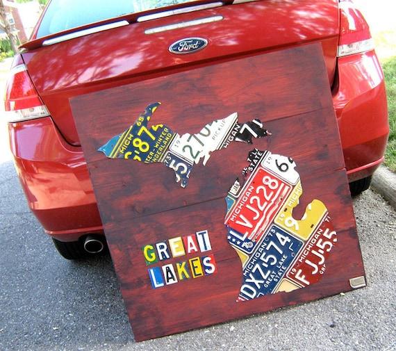Great Lake State - Large