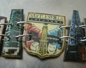 my town bracelet
