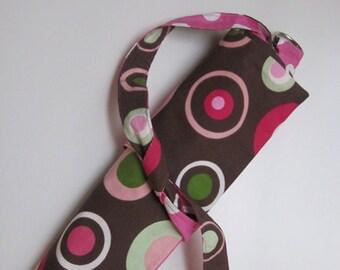 Reversible Nursing Cover Sewing Pattern
