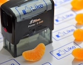 The Best Large Facebook Inspired Like Stamp for People Who Like Things