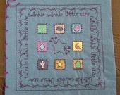 Twinkle Twinkle Little Star Nursery Rhyme Book