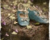 Shoe Journeys - Trois