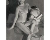 Study of  Xarya