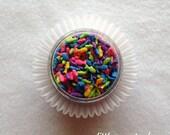 Edible Fish Cupcake Sprinkles SALE