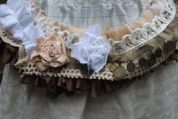 sash, steampunk, belly dance,noire, fall fashion, fall colors, gypsy, bling bling, lace, roses, performance, great gift under 40 usd