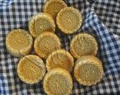 Pumpkin Pie Spice Candle Wax Tart Melts
