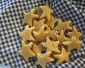 Country Prim Star Amish Kitchen Candle Wax Tarts  Melts