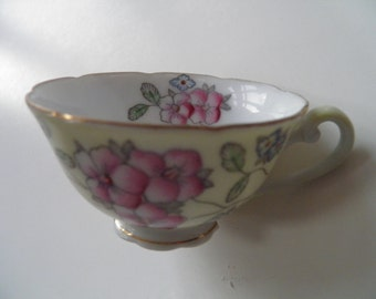 Tea Cup made in Occupied Japan