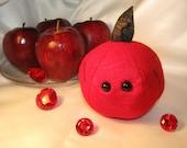 Bad Apple Plush