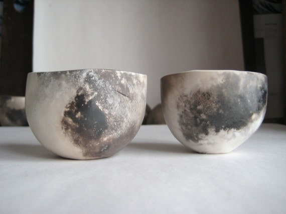 pair of whiskey cups: 5 oz