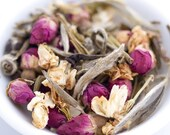 Jasmine Rose White Tea 1 oz